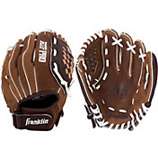 "Franklin 10"" T-Ball RTP Pro Series Glove"