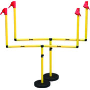 Franklin Youth Football Goal Post Set