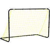 Franklin 6' x 4' Powder-Coated Steel Soccer Goal