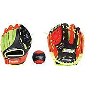 "Franklin 9"" T-Ball Neo-Grip Series Glove w/ Ball"