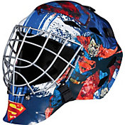 Franklin Junior GFM 1500 Superhero Goalie Face Mask