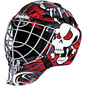 Franklin Junior Reaper Street Hockey Goalie Mask