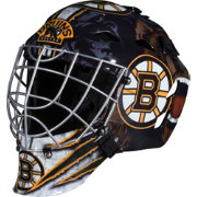 Franklin Junior NHL Team Street Hockey Goalie Mask