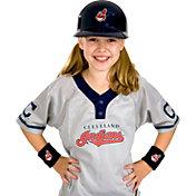 Franklin Cleveland Indians Uniform Set