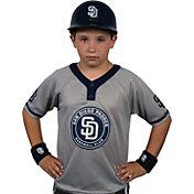 Franklin San Diego Padres Uniform Set