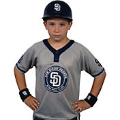 Franklin San Diego Padres Uniform Set