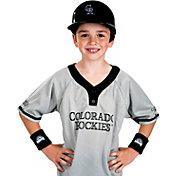 Franklin Colorado Rockies Uniform Set