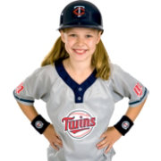 Franklin Minnesota Twins Uniform Set