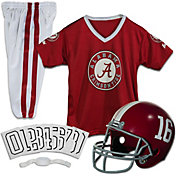 Franklin Alabama Crimson Tide Deluxe Uniform Set