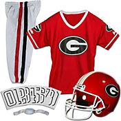 Franklin Georgia Bulldogs Deluxe Uniform Set