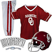 Franklin Oklahoma Sooners Deluxe Uniform Set