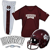 Franklin Mississippi State Bulldogs Deluxe Uniform Set