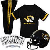 Franklin Missouri Tigers Deluxe Uniform Set