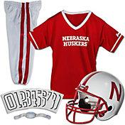 Franklin Nebraska Huskers Deluxe Uniform Set