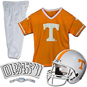 Franklin Tennessee Volunteers Deluxe Uniform Set