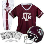Franklin Texas A&M Aggies Deluxe Uniform Set