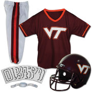 Franklin Virginia Tech Hokies Deluxe Uniform Set