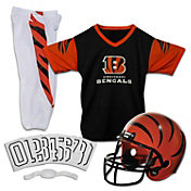 Franklin Cincinnati Bengals Deluxe Uniform Set