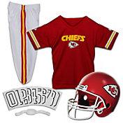 Franklin Kansas City Chiefs Deluxe Uniform Set