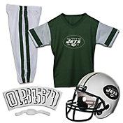 Franklin New York Jets Deluxe Uniform Set