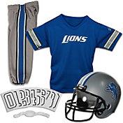Franklin Detroit Lions Deluxe Uniform Set