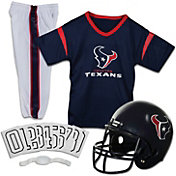 Franklin Houston Texans Deluxe Uniform Set