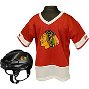 Franklin Chicago Blackhawks Uniform Set