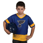 Franklin St. Louis Blues Uniform Set