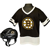 Franklin Boston Bruins Uniform Set