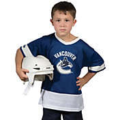 Franklin Vancouver Canucks Uniform Set