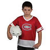 Franklin Montreal Canadiens Uniform Set