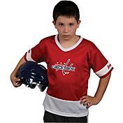 Franklin Washington Capitals Uniform Set