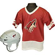 Franklin Arizona Coyotes Uniform Set
