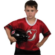 Franklin New Jersey Devils Uniform Set