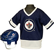Franklin Winnipeg Jets Uniform Set