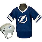 Franklin Tampa Bay Lightning Uniform Set