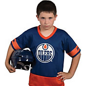 Franklin Edmonton Oilers Uniform Set