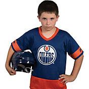 Franklin Edmonton Oilers Uniform Set