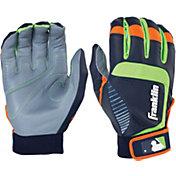 Franklin Youth Shok-Sorb Neo Series Batting Gloves