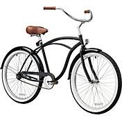 Firmstrong Men's 26'' BE Single Speed Beach Cruiser Bike