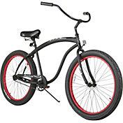 Firmstrong Adult 26'' Bruiser Single Speed Beach Cruiser Bike