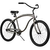 Firmstrong Men's Bruiser Man 26'' Single Speed Beach Cruiser Bike