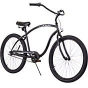 Firmstrong Men's 26'' Chief Man Three Speed Beach Cruiser Bike