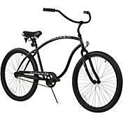 Firmstrong Adult 26'' Chief Man Single Speed Beach Cruiser Bike