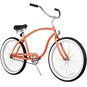 Firmstrong Adult 26'' Chief Man Single Speed Beach Cruiser Bike