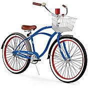 Firmstrong Adult 26'' Custom Urban Man Deluxe Single Speed Beach Cruiser Bike