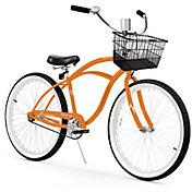 Firmstrong Adult 26'' Custom Urban Man Single Speed Beach Cruiser Bike