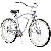Firmstrong Adult Urban Man LRD Single Speed Beach Cruiser Bike