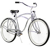 Firmstrong Men's Urban Man LRD Single Speed Beach Cruiser Bike