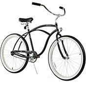 Firmstrong Adult Urban Man 26'' Single Speed Beach Cruiser Bike